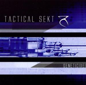 tactical sekt - geneticide