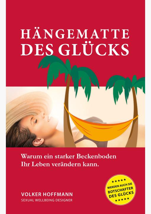 Hoffmann, Volker - Hängematte des Glücks