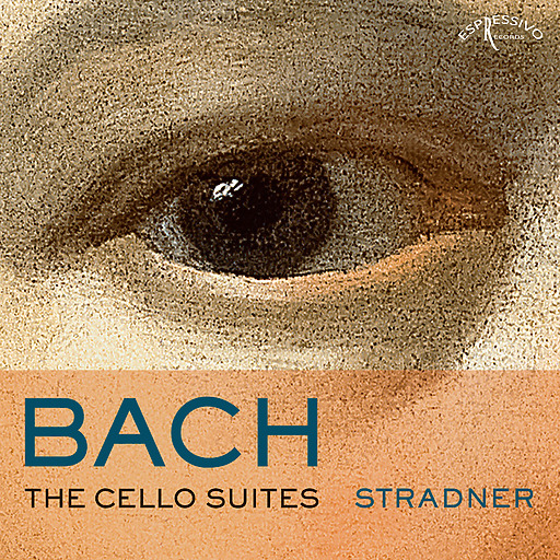 Christoph Stradner - Bach The Cello-Suites