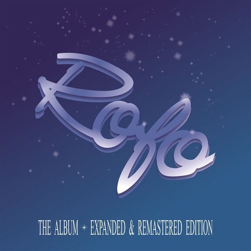 Rofo - The Album - Expanded & Remastered Edition