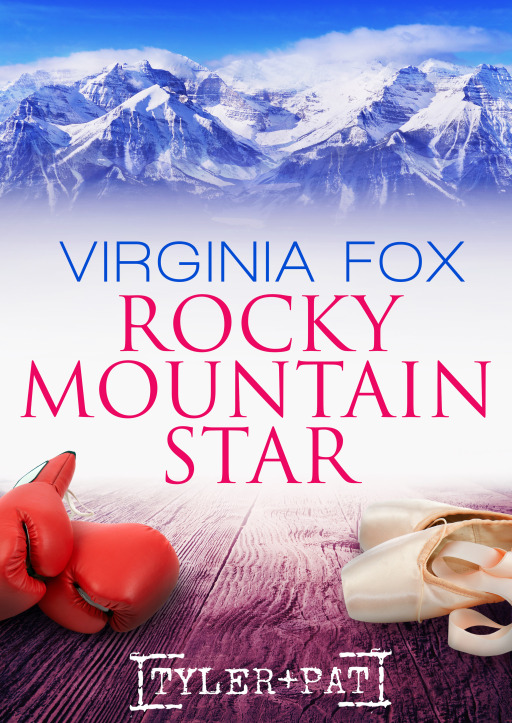 Fox, Virginia - Rocky Mountain Star