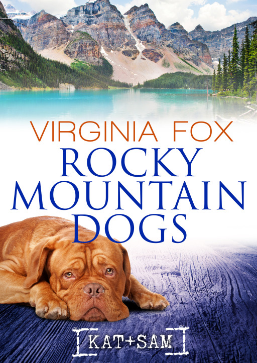 Fox, Virginia - Rocky Mountain Dogs