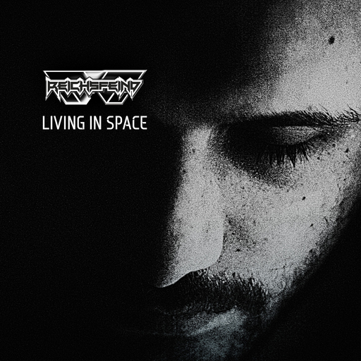 Reichsfeind - Reichsfeind - Living In Space