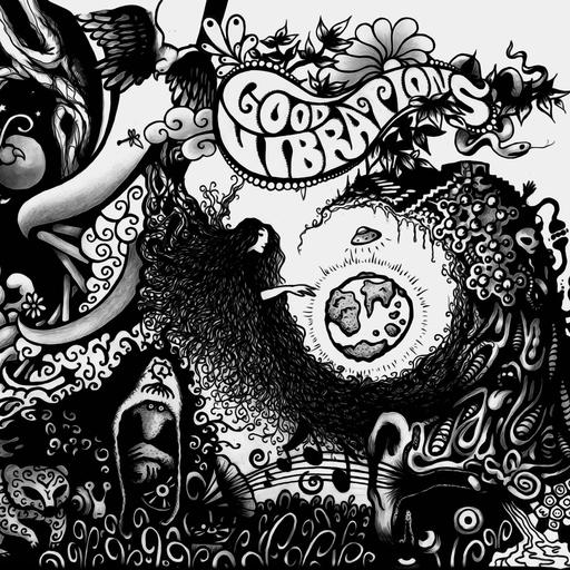 Various Artists - Various Artists - Good Vibrations