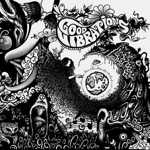 Various Artists - Good Vibrations