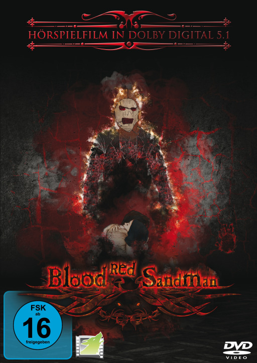 Witzenleiter,Kim Jens - Blood Red Sandman