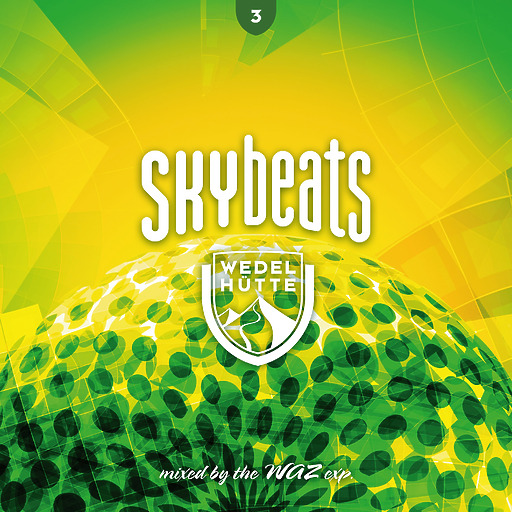 Various Artists - Various Artists - Skybeats 3 (Wedelhütte)