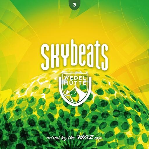 Various Artists - Skybeats 3 (Wedelhütte)