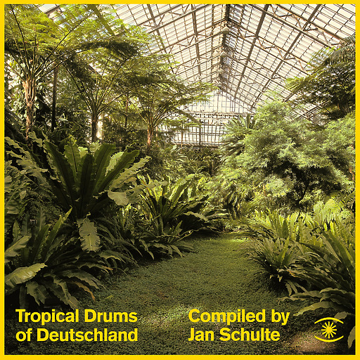 Various Artists - Various Artists - Tropical Drums of Deutschland