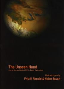 Renold & Savari - Renold & Savari - The Unseen Hand