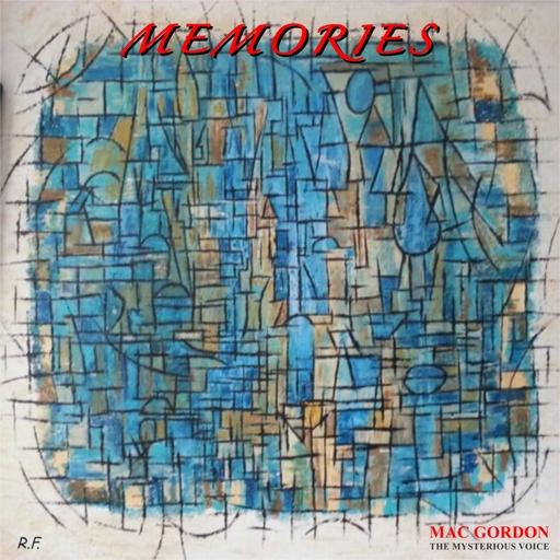 Mac Gordon - Mac Gordon - Memories