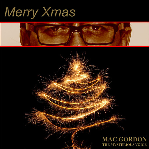 Mac Gordon - Merry Xmas