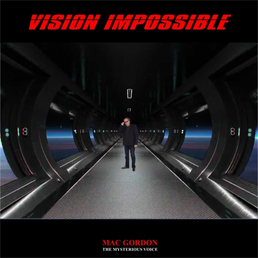 Mac Gordon - Mac Gordon - Vision Impossible