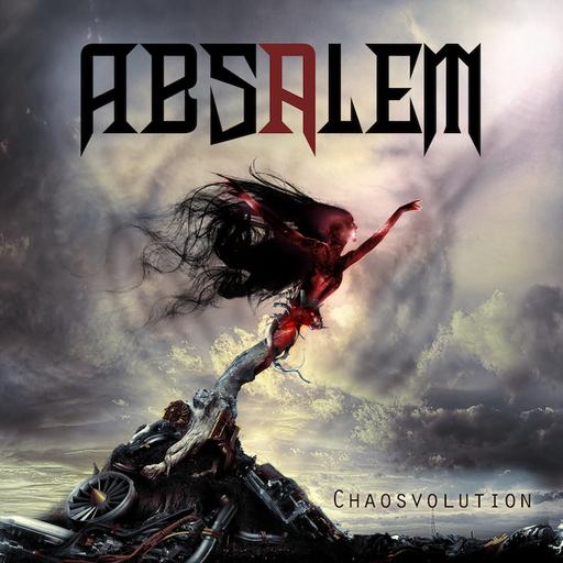 Absalem - Chaosvolution