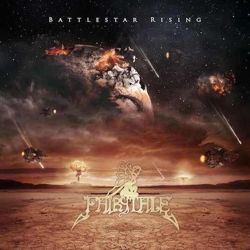 Fairytale - Fairytale - Battlestar Rising
