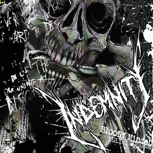 Indemnity - Bloody Minded Bullet Headed