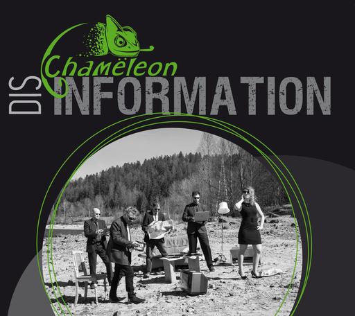 Chameleon - Chameleon - Disinformation