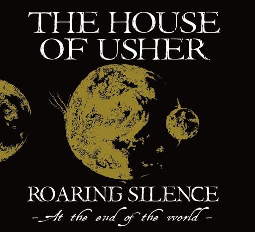 The House Of Usher - The House Of Usher - Roaring Silence
