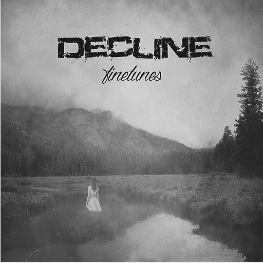 Decline - Decline - Finetunes LP + CD