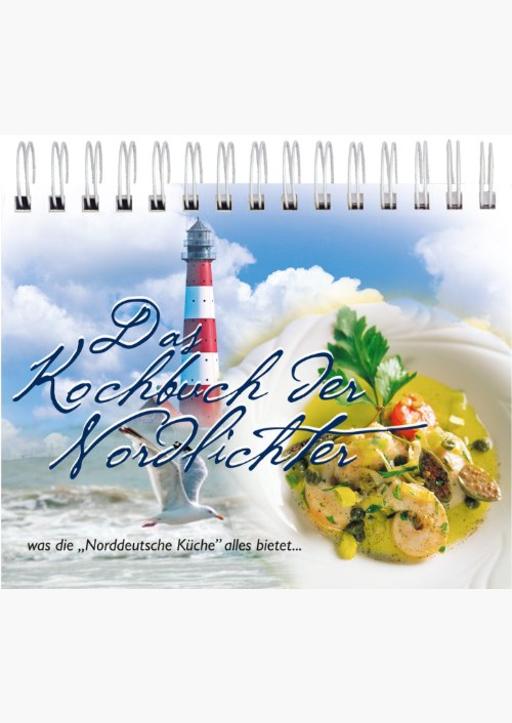 Orth, Ulrich - Das Kochbuch der Nordlichter