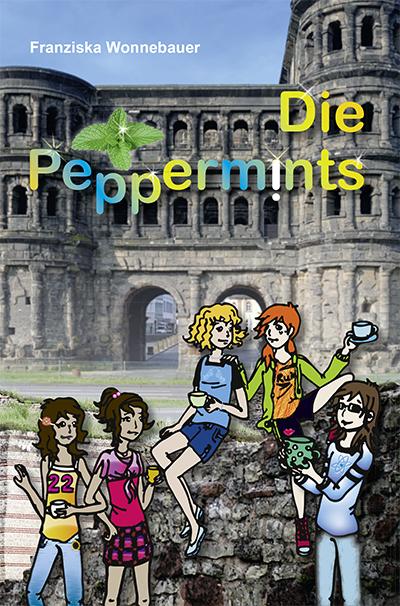 Wonnebauer, Franziska - Wonnebauer, Franziska - Die Peppermints