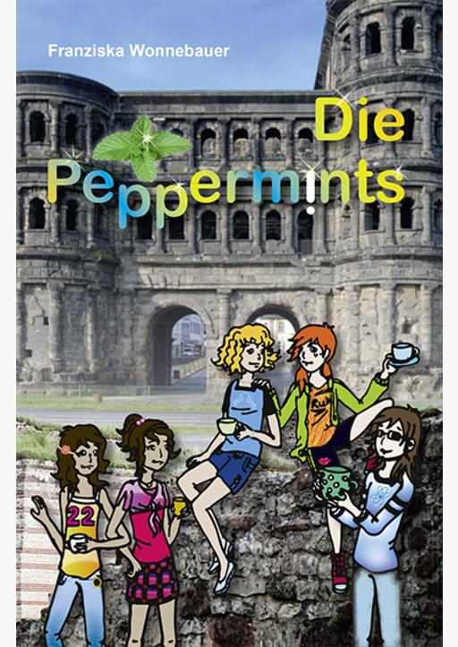 Wonnebauer, Franziska - Die Peppermints