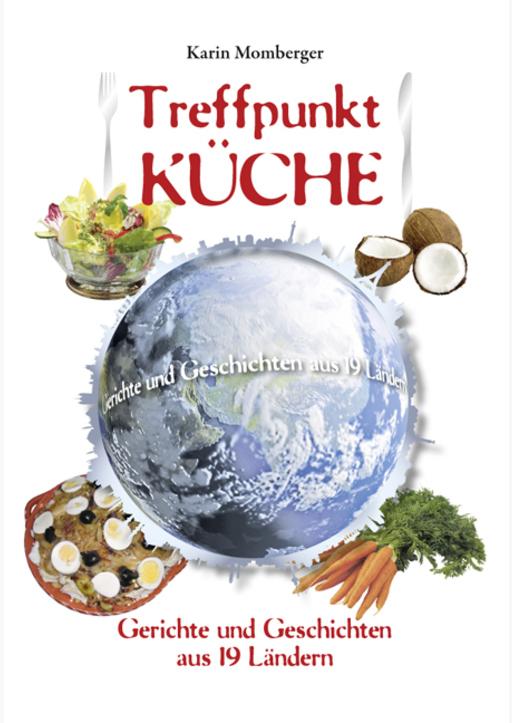 Momberger, Karin - Treffpunkt Küche