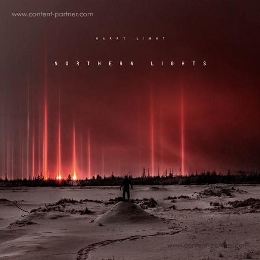 Harry Light - Harry Light - Northern Lights