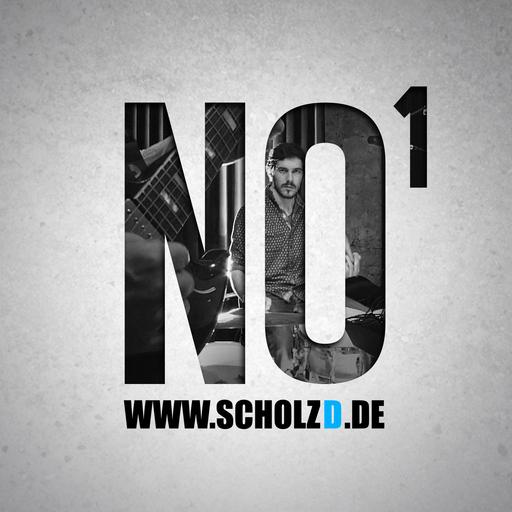 Daniel Scholz - Daniel Scholz - No1