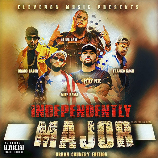 Various Artist - Independently Major V.1