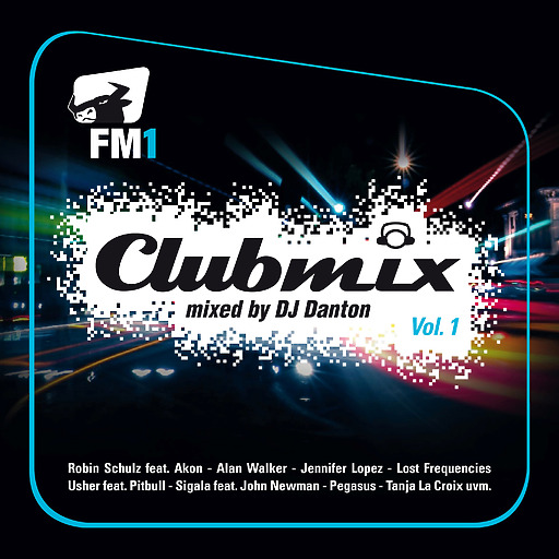 Various Artists - FM1 Clubmix - Best of Vol. 1