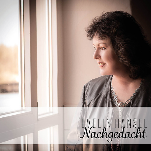 Evelin Hänsel - Nachgedacht