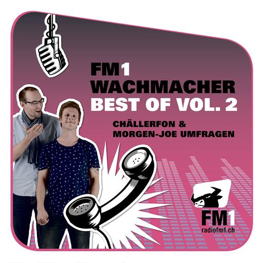 Various Artists - Various Artists - FM1 Wachmacher - Best of Vol. 2