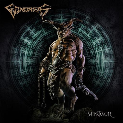 Gonoreas - Minotaur