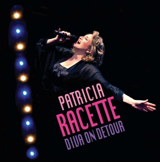 Patricia Racette - Patricia Racette - Diva on Detour