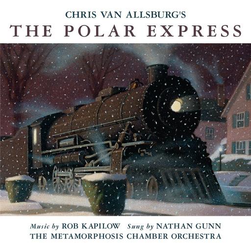 Nathan Gunn - Nathan Gunn - Chris van Allsburg's The Polar Express