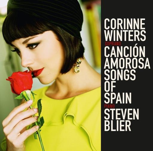 Corinne Winters - Corinne Winters - Canción Amorosa
