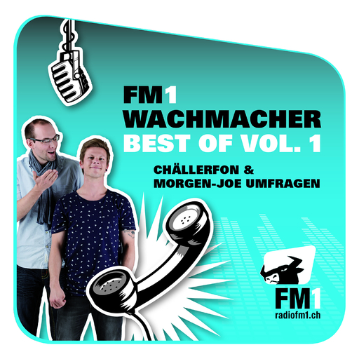 Various Artists - FM1 Wachmacher - Best of Vol. 1