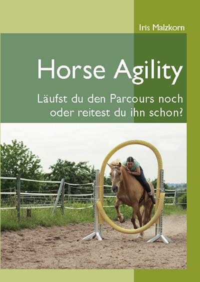 Malzkorn, Iris - Malzkorn, Iris - Horse Agility