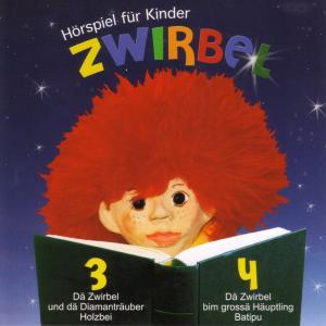 Zwirbel - Folge 3 & Folge 4