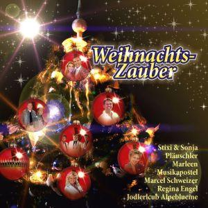 Various Artists - Weihnachtszauber