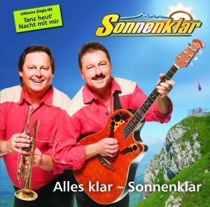 Sonnenklar - Sonnenklar - Alles klar - Sonnenklar