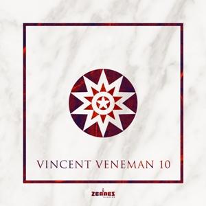 Vincent Veneman - Vincent Veneman - 10