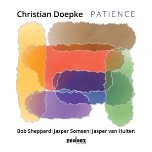 Christian Doepke - Patience