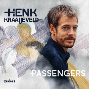 Henk Kraaijeveld - Henk Kraaijeveld - Passengers