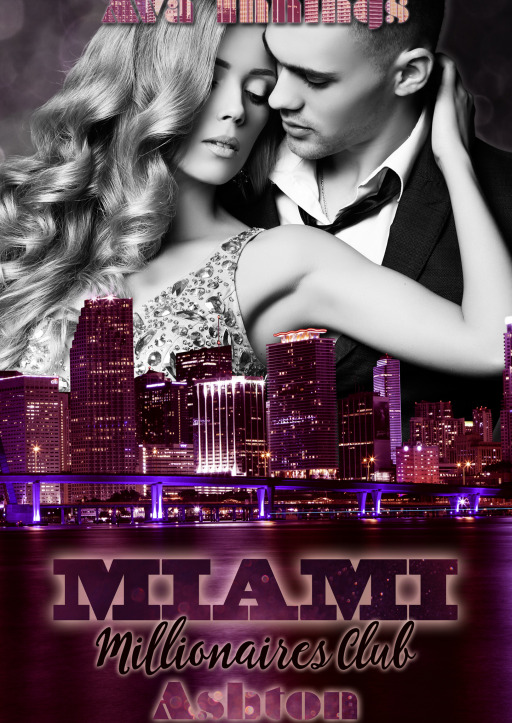 Innings, Ava - Miami Millionaires Club – Ashton