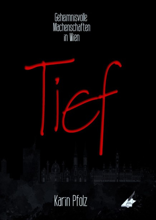 Pfolz, Karin - Tief