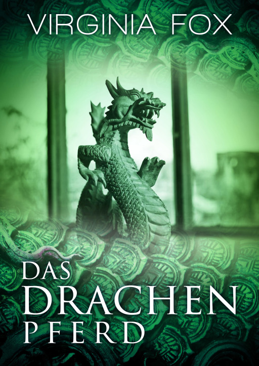Fox, Virginia - Das Drachenpferd
