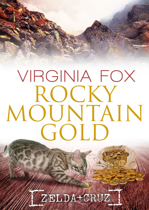 Fox, Virginia - Rocky Mountain Gold