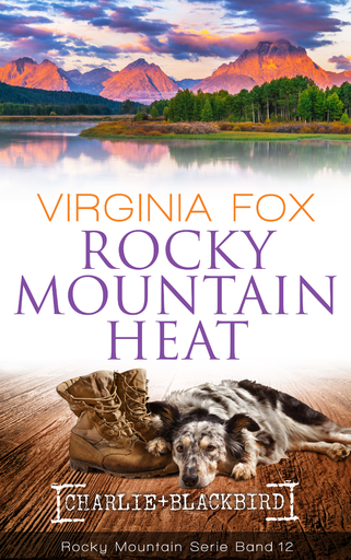 Fox, Virginia - Fox, Virginia - Rocky Mountain Heat